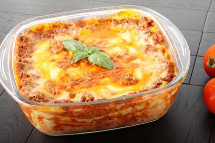 Lasagne Bolognese (© Lorenzo Buttitta - Fotolia)