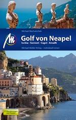 Reiseführer Golf von Neapel (© Michael Müller Verlag)