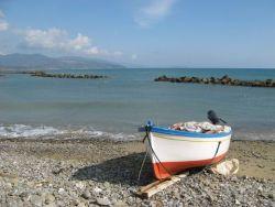 Einsame Strände im Cilento (© Redaktion - Portanapoli.com)