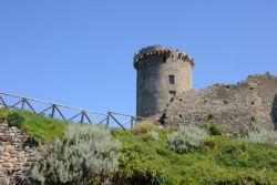Turm von Velia (© W_Drake - Fotolia)