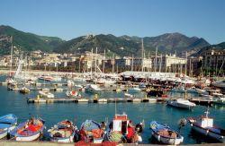 Hafen von Salerno (© Vito Arcomano - Fototeca ENIT)