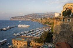 Sorrent (© M. Mastrorillo - Fotoarchiv COM.TUR Napoli)