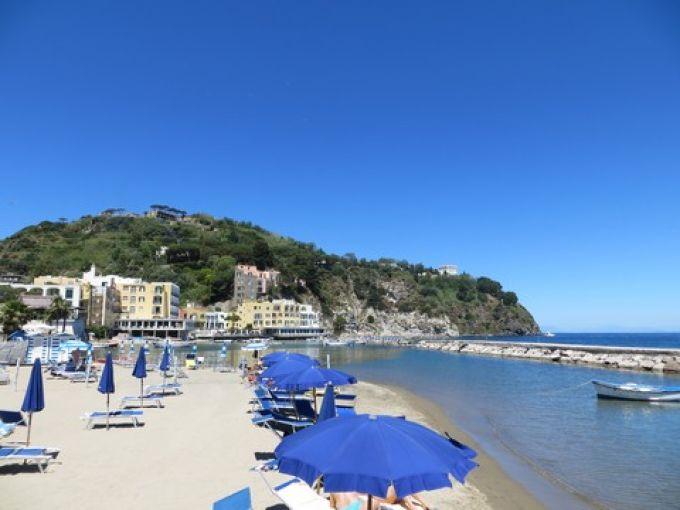 Tipps Fur Schone Strandhotels Auf Der Insel Ischia Italien