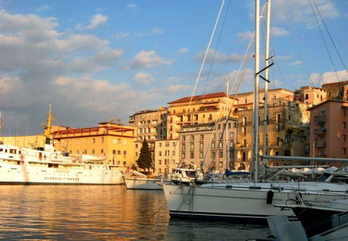 Hafen von Gaeta (© Francesca-Portanapoli.com)
