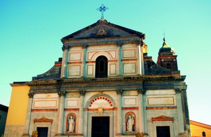 Kathedrale in Avellino (© Vito Arcomano - Fototeca ENIT)