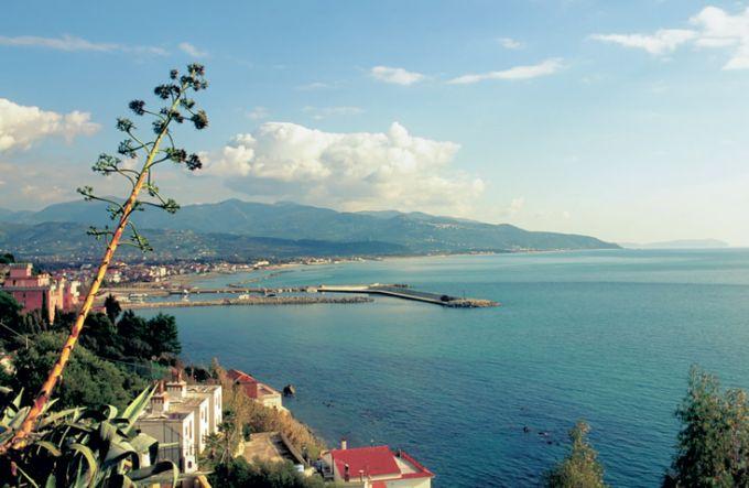 Marina di Casal Velino (© Vito Arcomano - Fototeca ENIT)