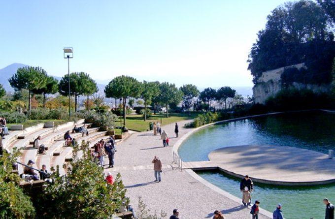Park Poggio (© Redaktion - Portanapoli.com)