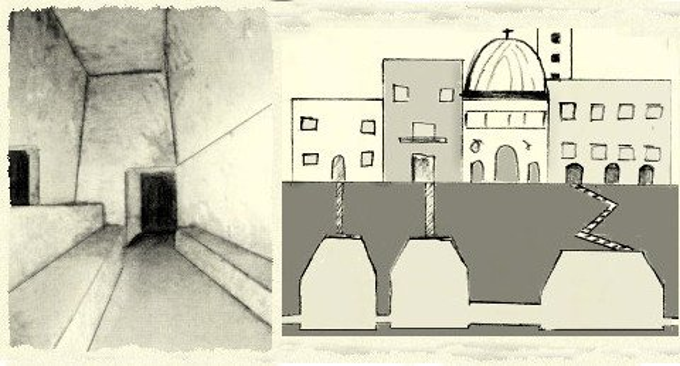 Napoli sotterranea (© Redaktion - Portanapoli.com)