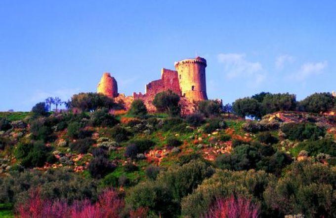 Blick auf den Turm von Velia (© Vito Arcomano - Fototeca ENIT)