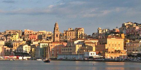 Altstadt von Gaeta (© Francesca - Portanapoli.com)
