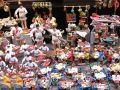 Figuren in einem Geschäft in der Via San Gregorio Armeno (© Redaktion – Portanapoli.com)