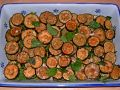 Zucchini mit Minze (©Redaktion - Portanapoli.com)
