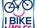 Logo der Initiative I Bike Naples (© L'ANEA – Agenzia Napoletana Energia e Ambiente)