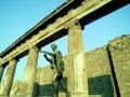 Tempel des Apollon in Pompeji (© Vito Arcomano - Fototeca ENIT)