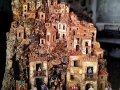 Neapolitanische Krippe - was für ein Kunstwerk!  (© Luigi Buommino. - Redaktion Portanapoli.com)