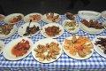 Köstliche Antipasti aus Kampanien (© Gino Cianci - Fototeca ENIT)